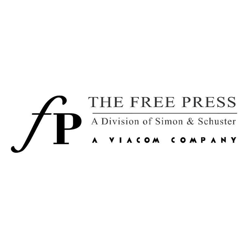The Free Press vector