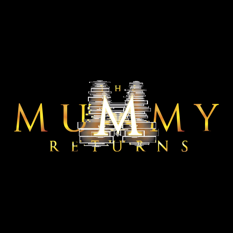 The Mummy Returns vector