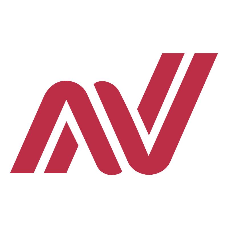 The Nishi Nippon Bank vector logo