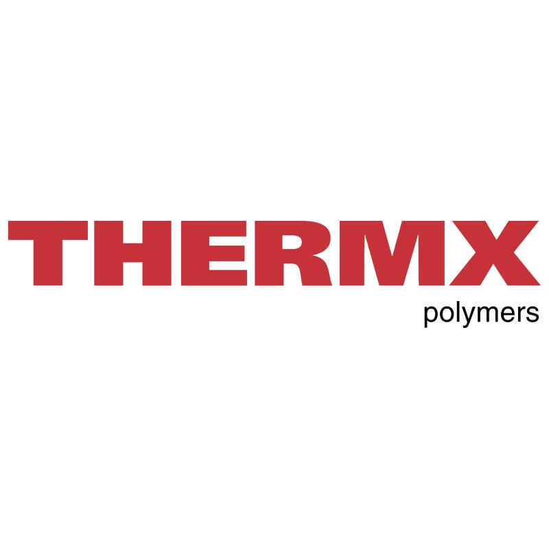 Thermx vector logo