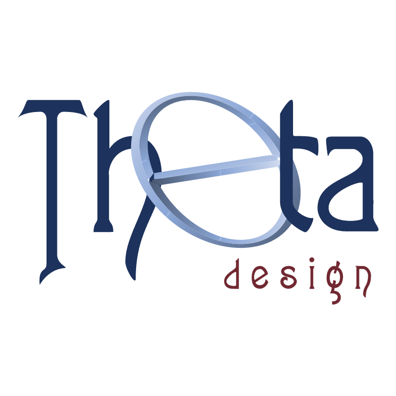 Theta Design vector