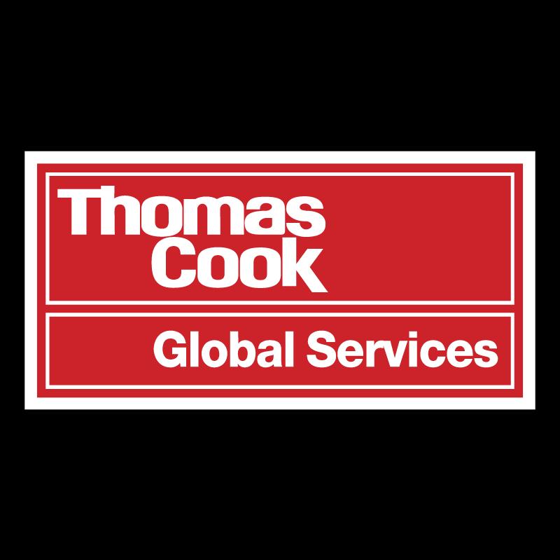 Thomas Cook vector