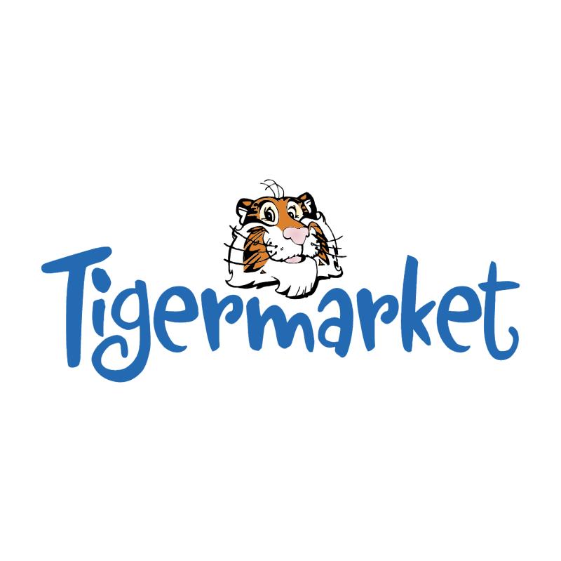Tigermarket vector