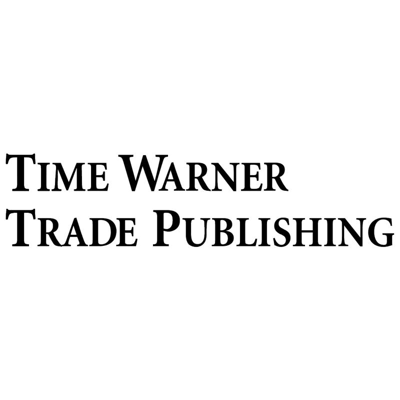 Time Warner Trade Publishing vector logo