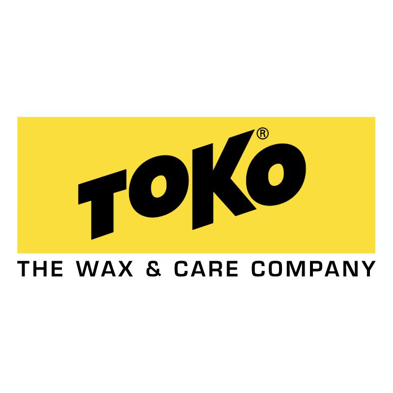 ToKo vector