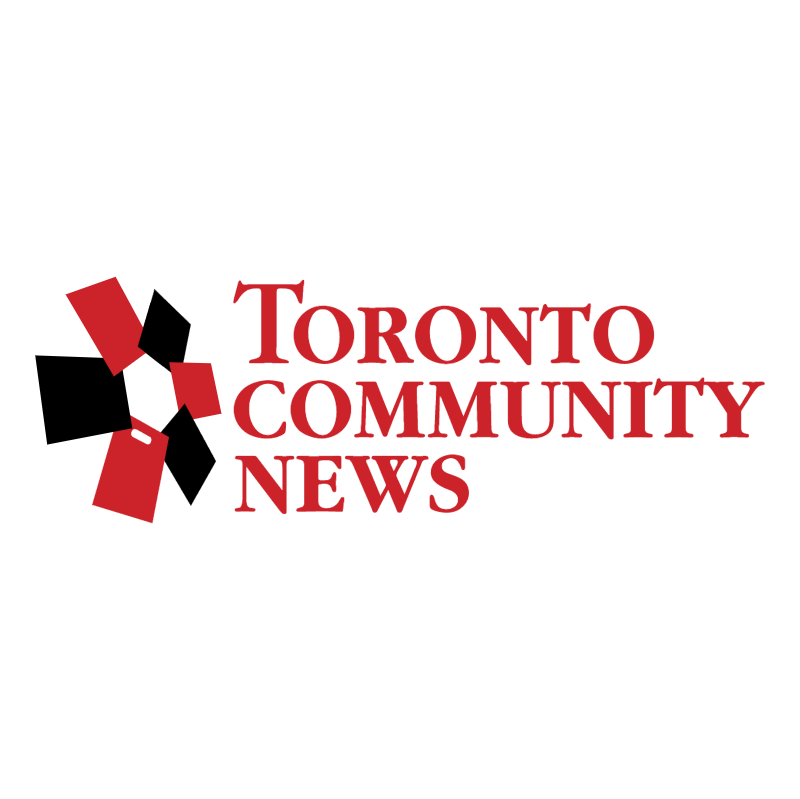 Toronto Community News vector