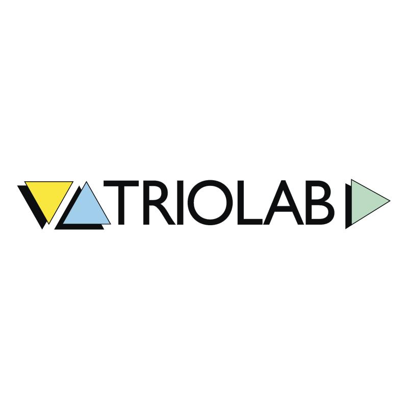Triolab vector