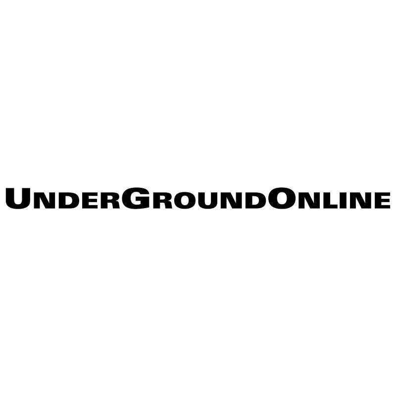 UnderGroundOnline vector