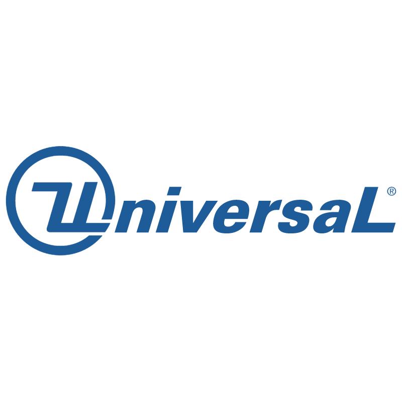 Universal Instruments vector logo