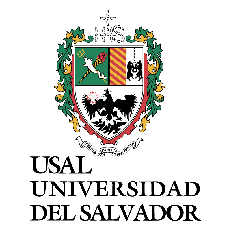 Universidad del Salvador vector