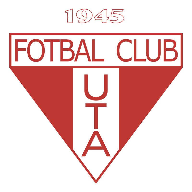 UTA Arad vector