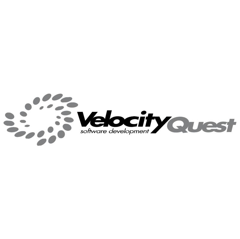 Velocity Quest vector