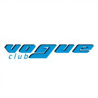 Vogue Club vector