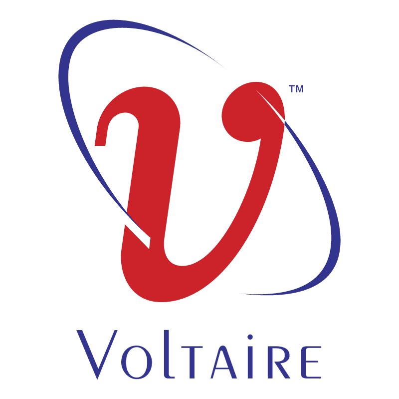 Voltaire vector