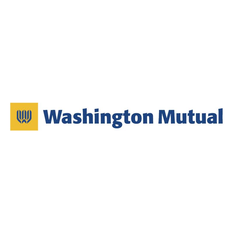 Washington Mutual vector