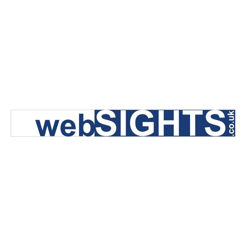 Websights vector