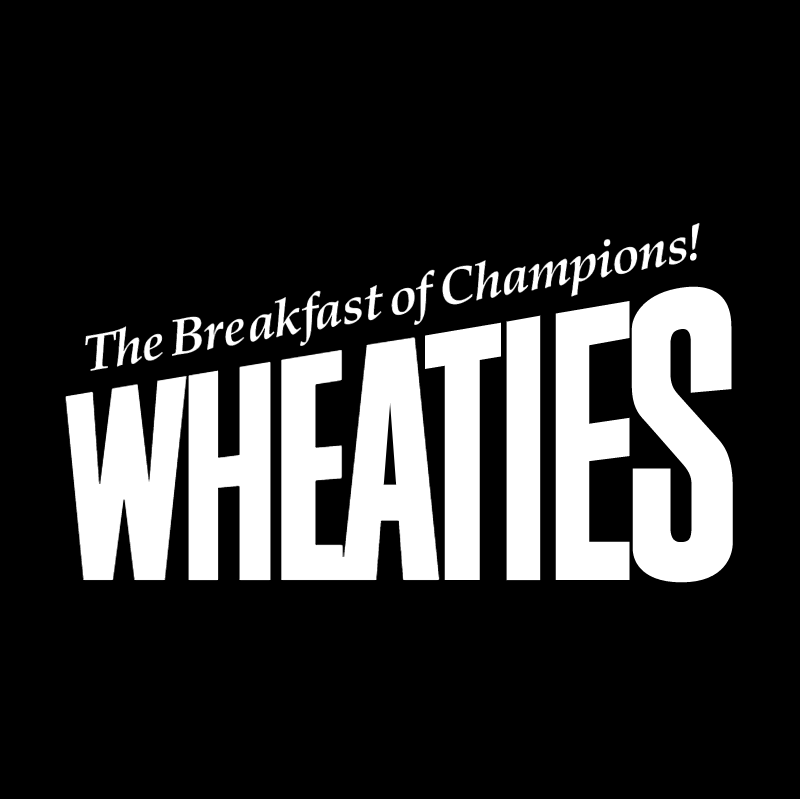 Wheaties vector