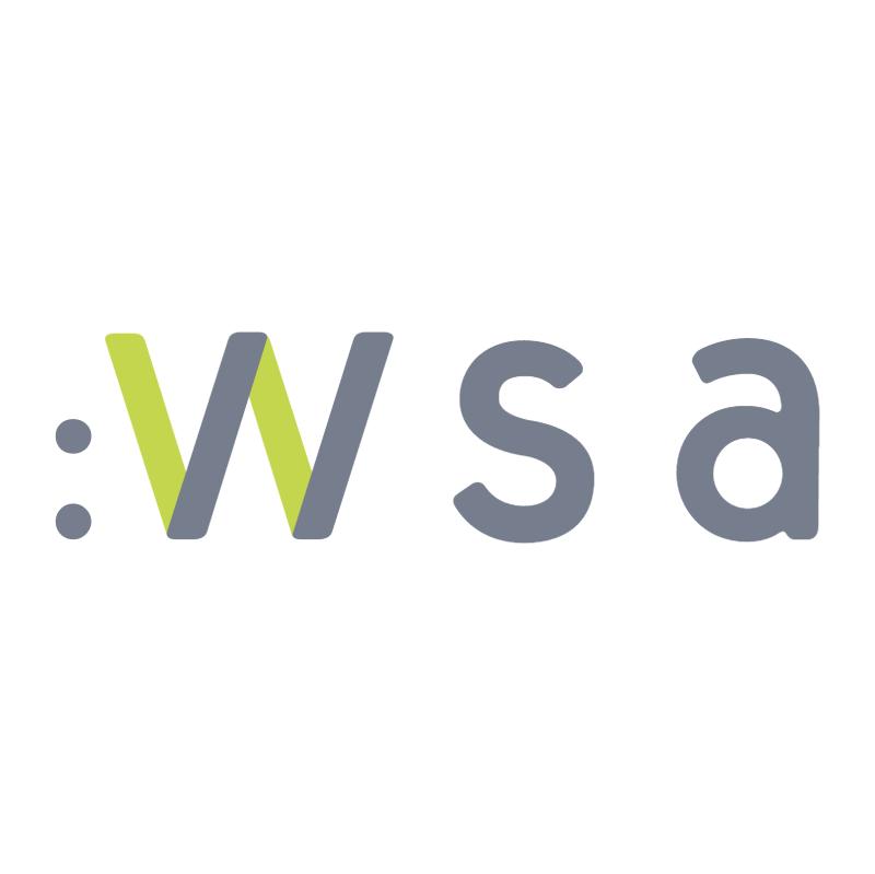 WSA vector