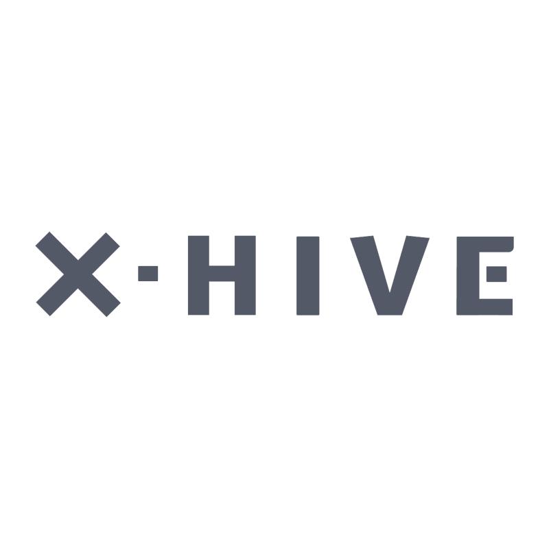 X Hive vector