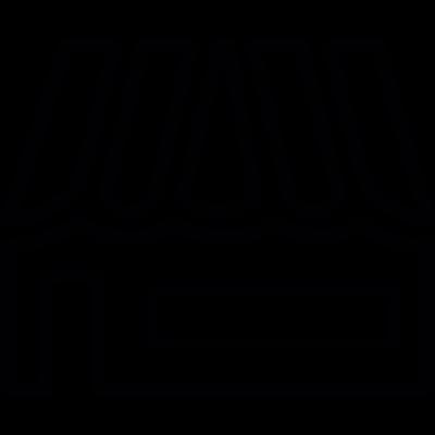 Grocer vector logo