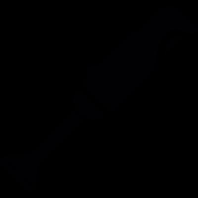 Beater vector logo
