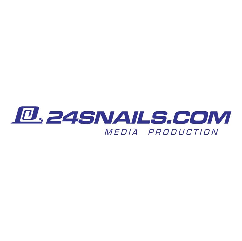 24Snails com vector