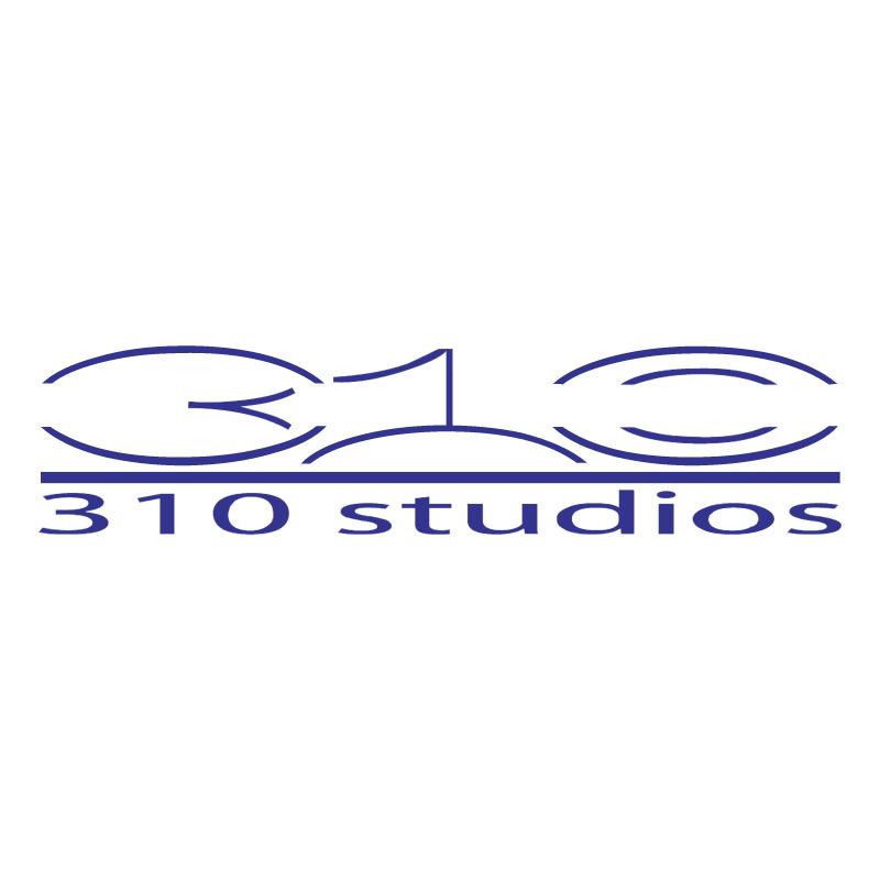 310 studios vector