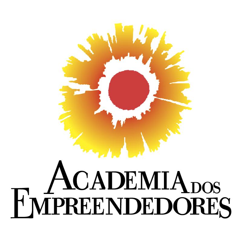 Academia dos Empreendedores vector