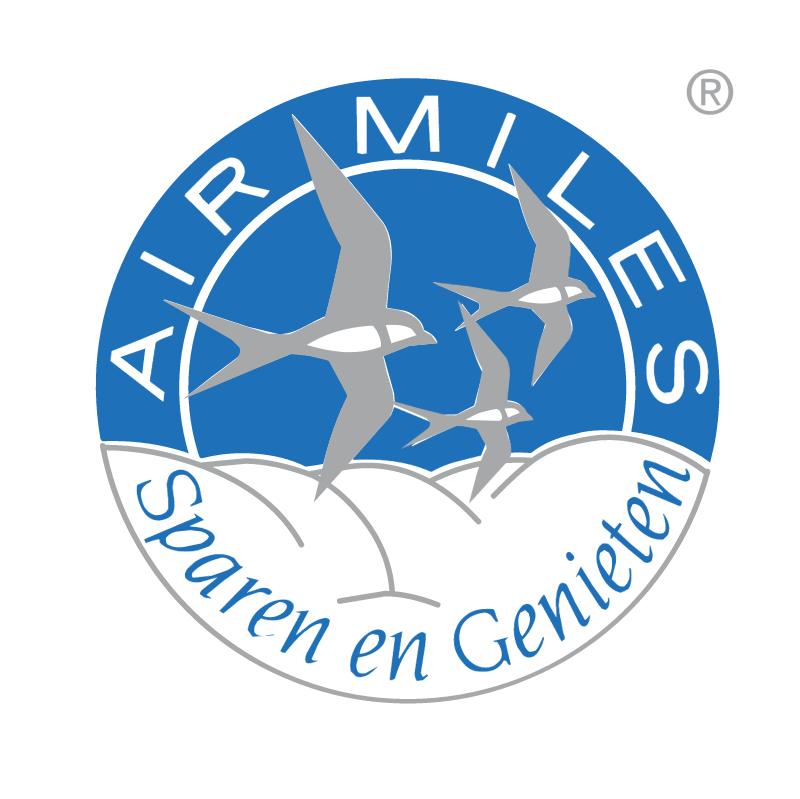 Air Miles 24381 vector