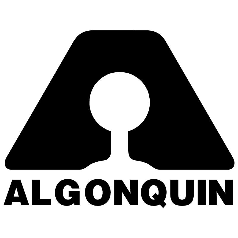 Algonquin 597 vector