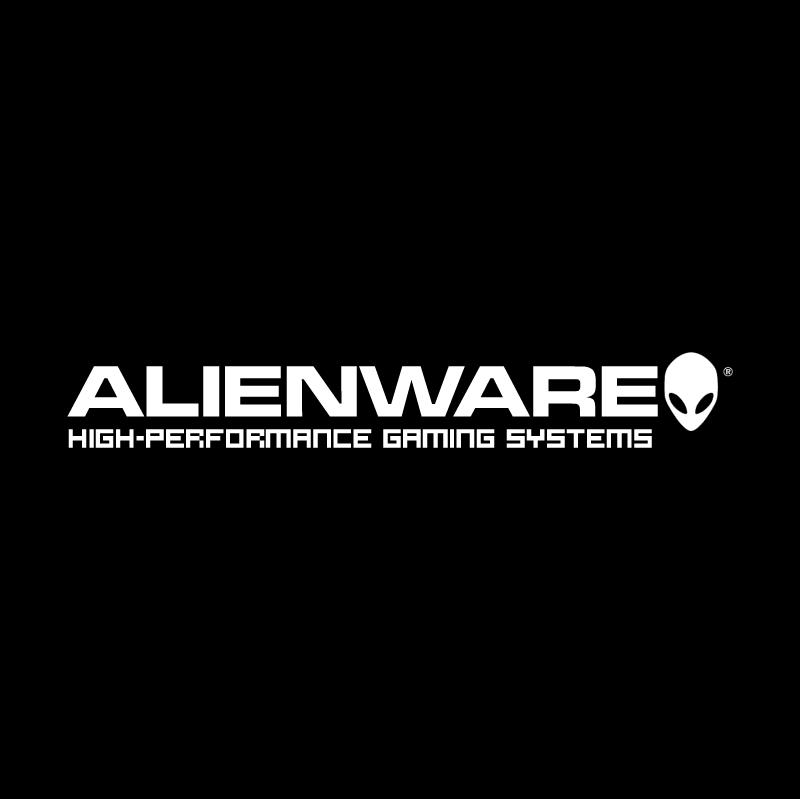 Alienware vector