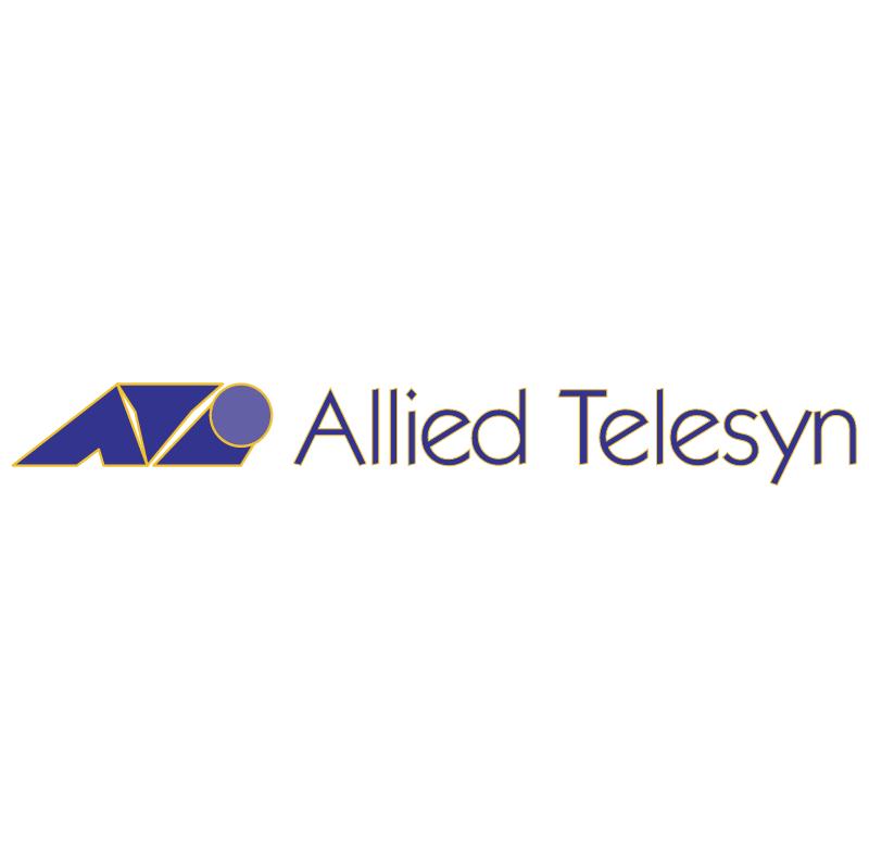 Allied Telesyn vector