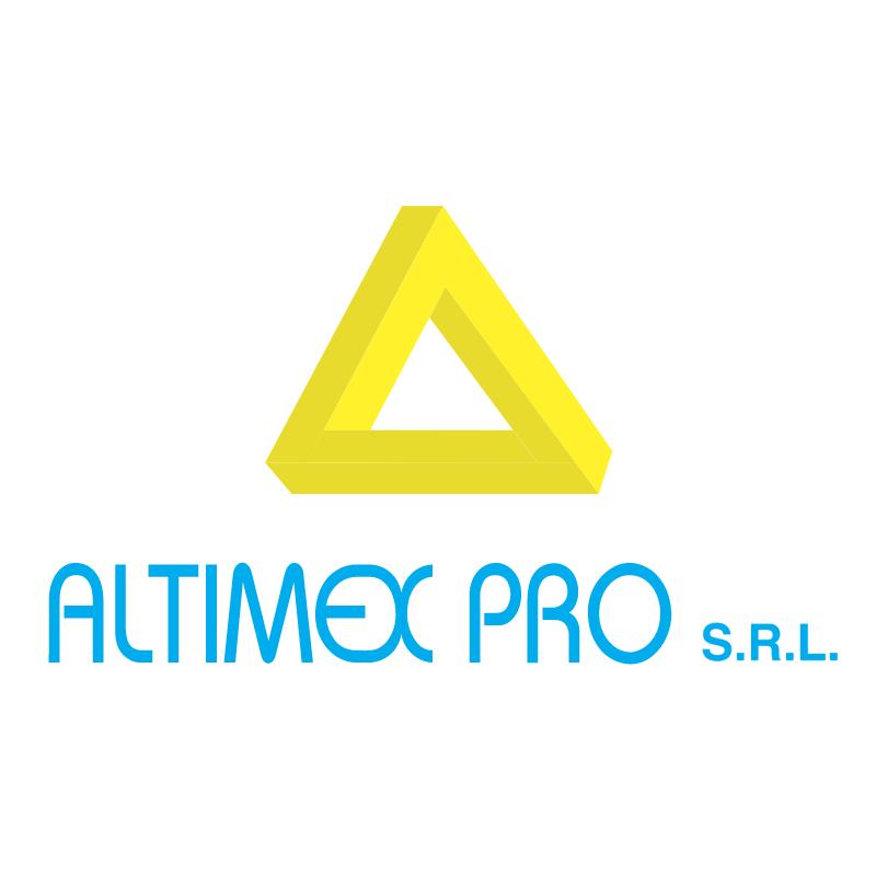 Altimex Pro vector
