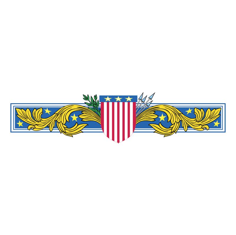 American Shield vector