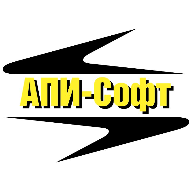 ApiSoft vector