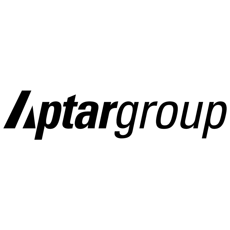 Aptar Group 23213 vector