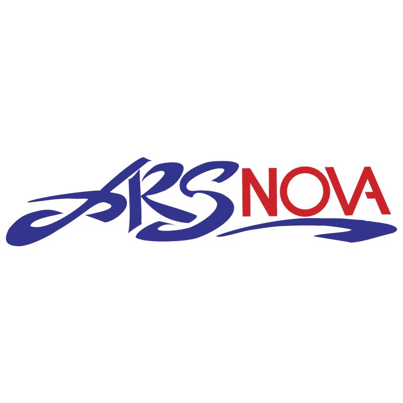 ArsNova 15034 vector