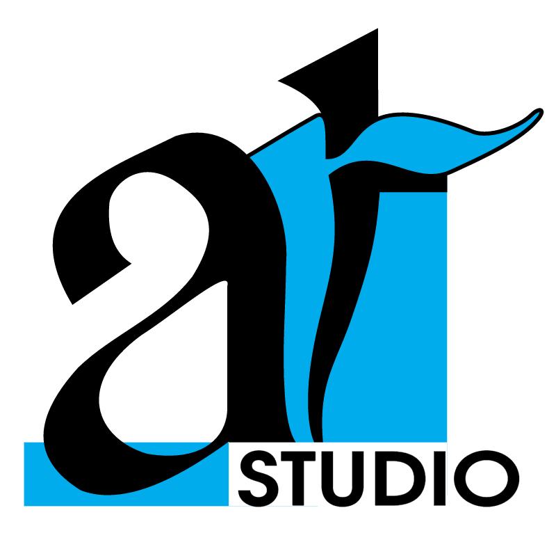 Art Studio vector