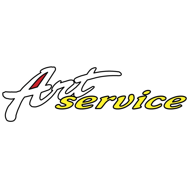 ArtService vector