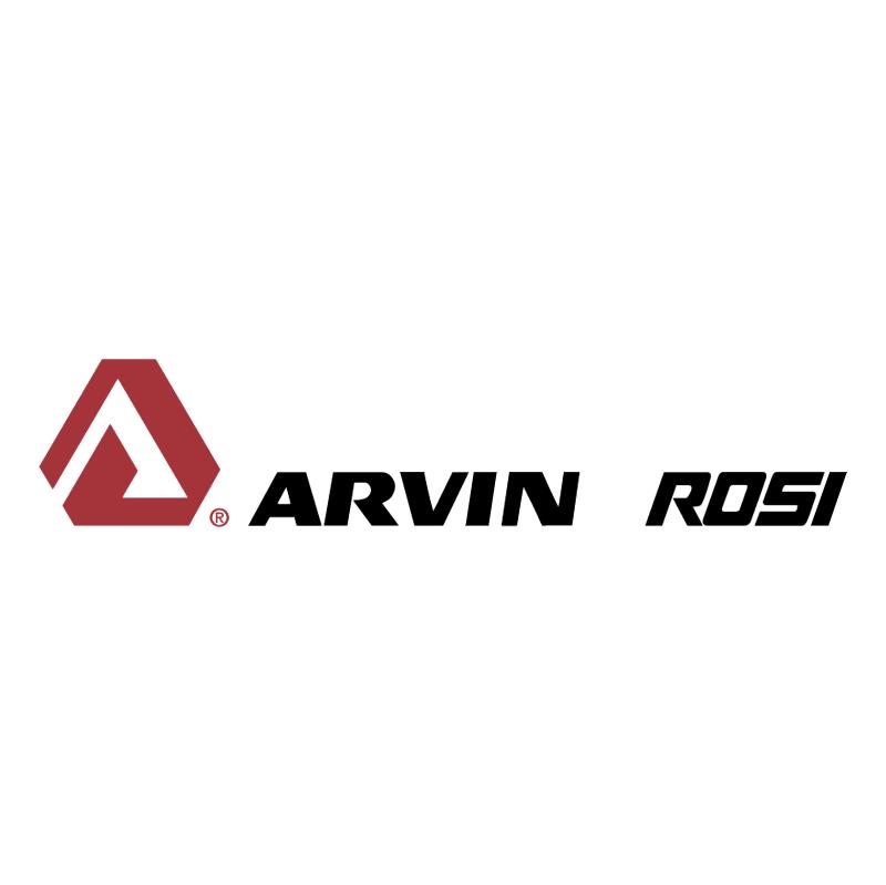 Arvin Rosi vector