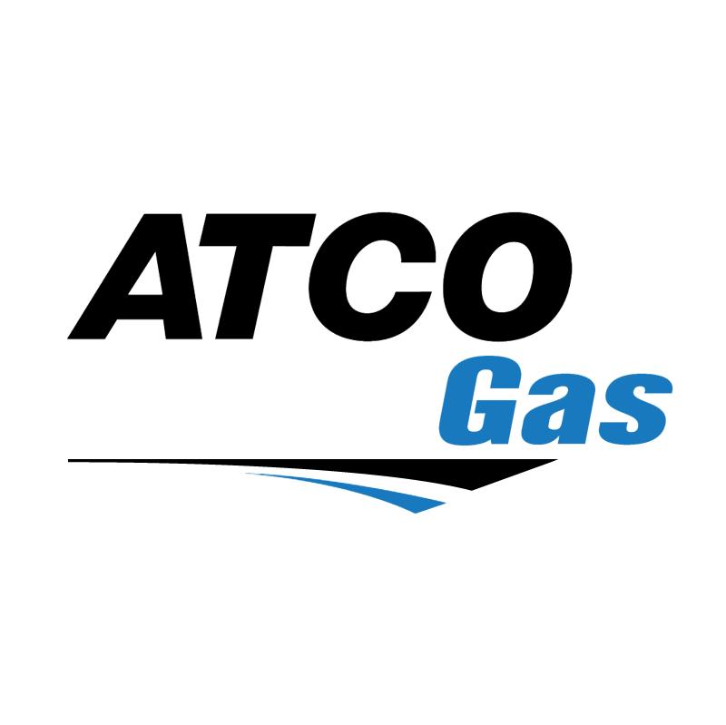 Atco Gas 74903 vector