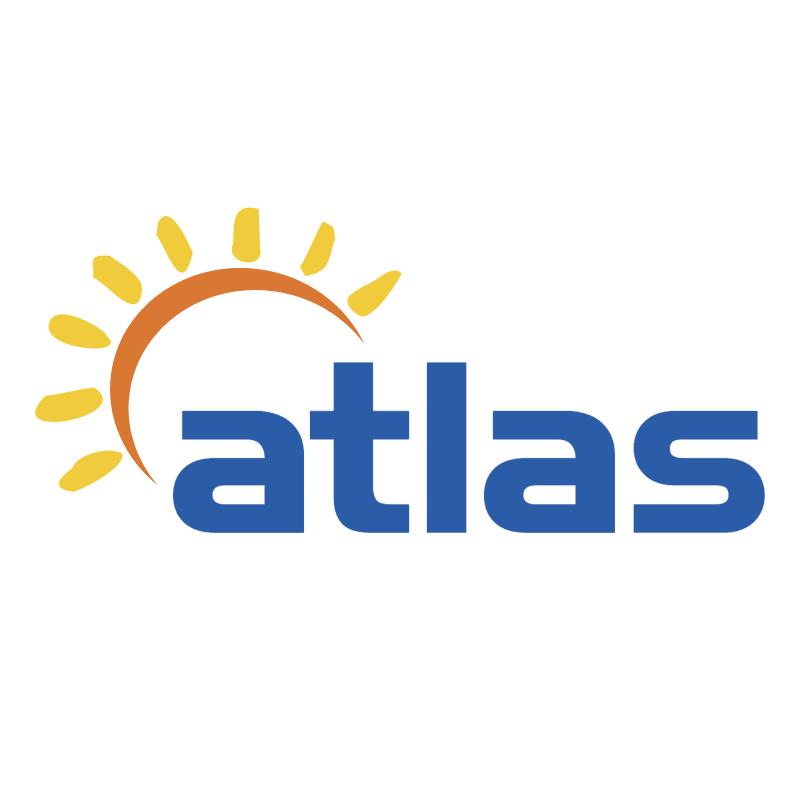 Atlas 38327 vector