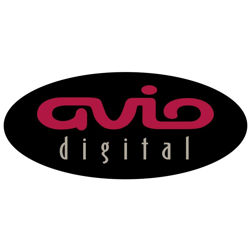 Avio Digital 10392 vector