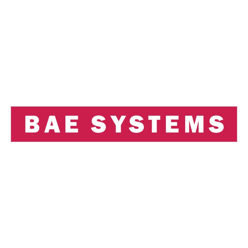 BAE Systems vector