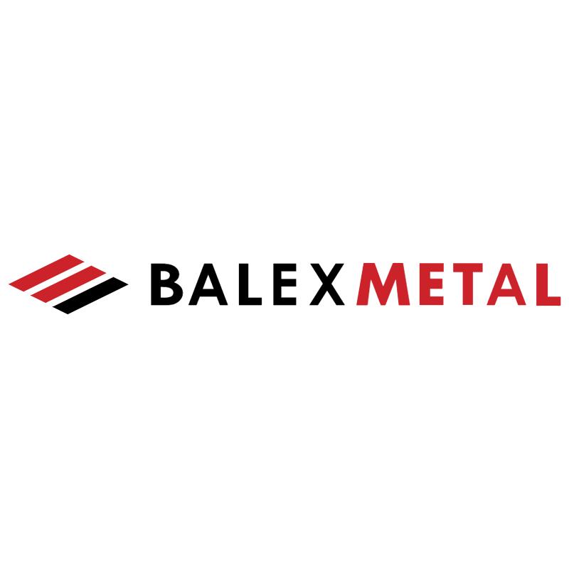 BalexMetal vector