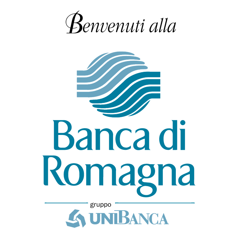 Banca di Romagna vector