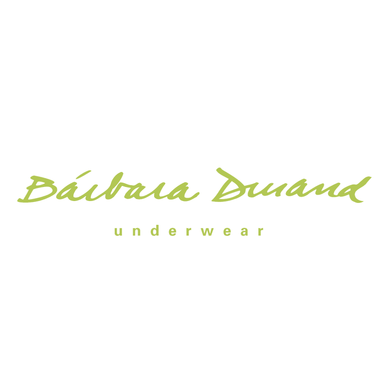 Barbara Durand vector