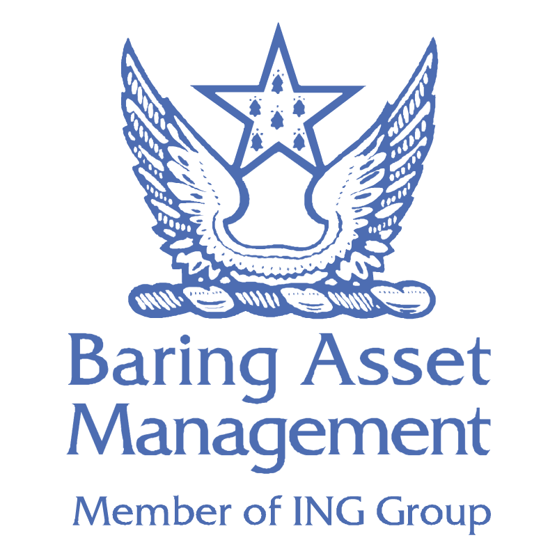 Baring Asset Management vector logo
