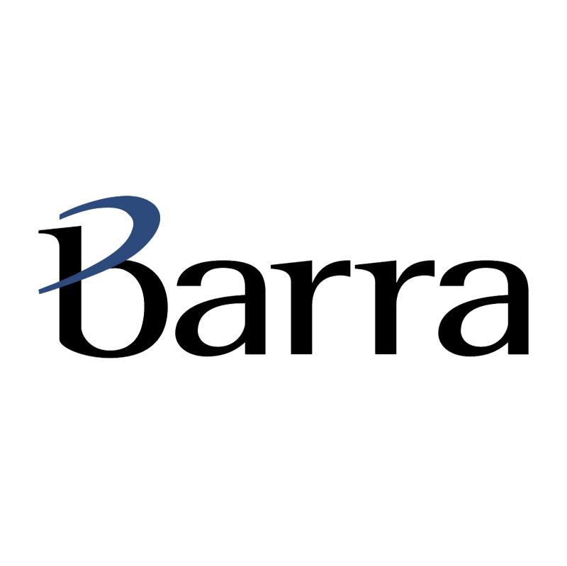 Barra vector