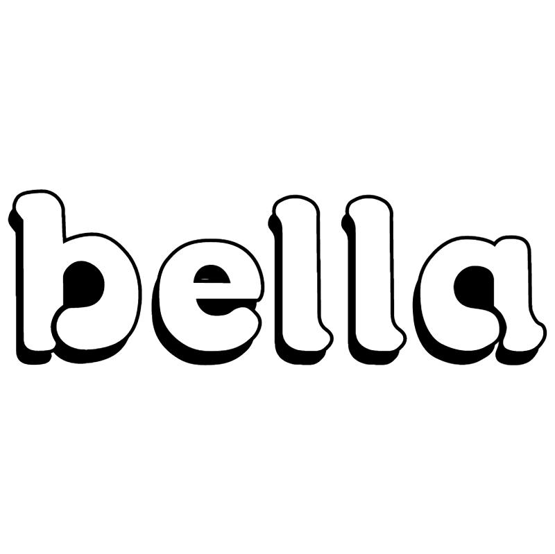 Bella 5496 vector